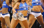 Cheerleaders: Le belle facce delle ballerine NBA