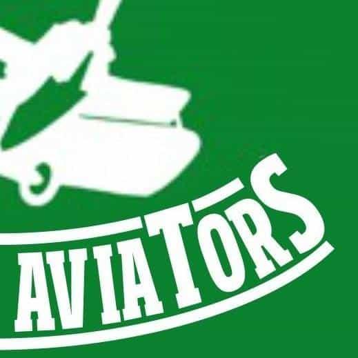 logo Lugo Aviators