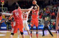 Scommesse, Basket: Reggiana avanti con la Betaland Capo d'Orlando. A 4,20 la vittoria dei siciliani