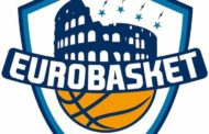 A2 Citroen Ovest 2017-18: Davide Pacor ancora all'Eurobasket Roma come Responsabile Area Sanitaria con Raffaele Cortina nuovo medico sociale