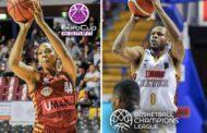 FIBA Champions League - EuroCup Women 2016-17: ecco le date per le sfide delle squadre Reyer