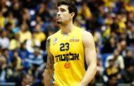 Basket Estero 2016-17: Joe Alexander squalificato per una gara per una gomitata