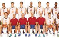FIBA Bsketball Champions League 2016-17: Sassari rulla il CEZ Nymburk e pone una serie ipoteca sul passaggio del turno