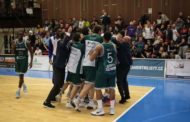 FIBA Basketball Champions League 2016-17: Sassari, grazie a un cuore immenso, passa il turno