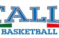 Nazionali 2016-17: presentato il nuovo logo Italbasket by Spalding