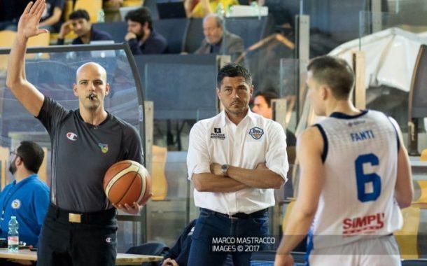 A2 Ovest 2017-18: Davide Bonora intervistato da LNP