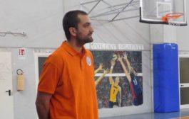 Serie B femminile 2017-18: la Givova Ladies Scafati pianifica il futuro, parla coach Ottaviano