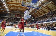 Lega A PosteMobile 2016-17: la puntata di Terzo Tempo dedicata agli ultimi cinque anni della New Basket Brindisi