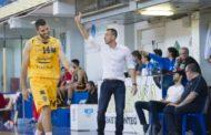 Serie B Final Four 2016-17: parla Gabriele Ceccarelli coach della ™XL Extralight Montegranaro