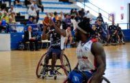 Basket in carrozzina #SerieAFipic Finale scudetto Gara 2: domenica l'Unipol Briantea84 può vincere lo scudetto numero 6 contro il GSD Porto Torres