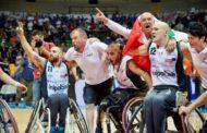 Basket in carrozzina #SerieAFipic Finale Scudetto 2016-17: GSD 4 Mori Porto Torres esce a testa alta ma il titolo lo rivince UnipolSai Briantea84 Cantù