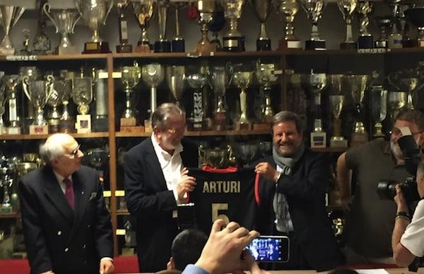 A2 femminile 2017-18: il Geas Basket cambia presidente arriva Filippo Penati