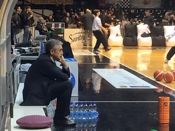 Lega A PosteMobile Playoffs 2016-17: Marco Calvani ci presenta i quarti