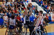 Basket in carrozzina #Serie A Fipic Finale scudetto Gara 1: l'Unipol Sai Briantea vince di tre punti sul GSD Porto Torres