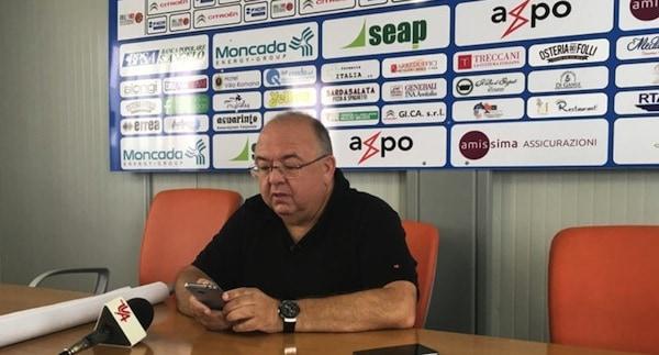 A2 Citroen Ovest 2017-18: Salvatore Moncada e la riorganizzazione della Fortitudo Agrigento