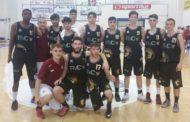 Giovanili 2016-17: esordio con vittoria per U18 Elite del Basket Ferentino vs Milano 3 all'Interzona di Cecina