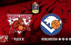 Lega A PosteMobile 2016-17: la presentazione della sfida tra Pistoia e Brescia