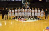 Giovanili 2016-17: la Pasta Reggia Juvecaserta U16M Eccellenza non ce la ad accedere alla fase finale