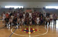 Storie di basket: a Barcellona una grande edizione dell'All Star Legends Night con le Dinamo Legends