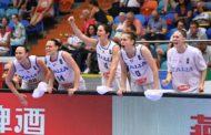 Nazionali 2016-17: Azzurre sabato 24 giugno alle ore 12:30 vs la Lettonia ad EuroBasket Women con ancora vivo il sogno Mondiale