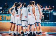 Nazionale 2016-17: si chiude al 7° posto l'EuroBasket Women 2017 di una delle più belle Italia Femminile degli ultimi anni