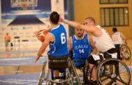 Basket in carrozzina #Fipic 2016-17: inattesa sconfitta per l'Italia che cade vs la cenerentola Olanda 52-50 e domani c'è la Spagna