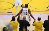 NBA 2017-18: Enrico Campana racconta Kevin Durant campione con Golden State