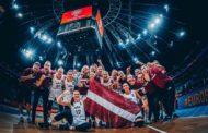 Nazionali 2016-17: niente Mondiali per le Azzurre ad EuroBasket Women 2017 sconfitte dalla Lettonia sul filo di lana per 68-67