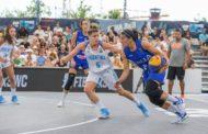 Nazionali 2016-17: le Azzurre del 3x3 si fermano al cospetto delle magiare ai Mondiali ai quarti di finale