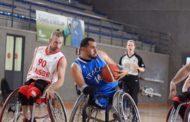 Basket in carrozzina #Fipic 2016-17: l'Italia batte anche la Svizzera nel 2^ turno degli IWBF d'Europa a Tenerife 79-64