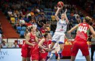 Nazionali 2016-17: Azzurre per centrare semifinali e Mondiali spagnoli vs il Belgio ad EuroBasket Women 2017