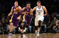 NBA Mercato 2017: Nets, l'addio a Brook Lopez, ovvero...nothing lasts forever!