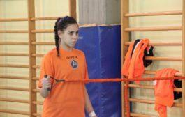 Serie B Femminile Mercato 2017-18: confermata per il 4° anno consecutivo Federica Scala alla Free Basketball Scafati