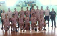 Giovanili 2016-17: vince la Puglia la 2^ edizione del quadrangolare di Vieste per classi 2000 e 2001