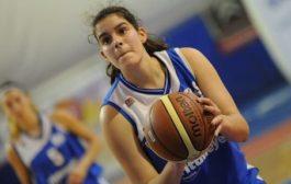 A1 ed A2 femminile mercato 2017-18: Beatrice Baldi alla corte delle Lupebasket e del Fanola San Martino