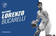 Nazionali 2017-18: Lorenzo Bucarelli convocato per il raduno di Cremona dell'11 e 12 dicembre
