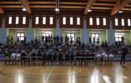 A1 Femminile 2017-18: il 21 agosto c'è il raduno del Fila San Martino
