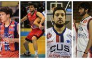 Serie C Silver Puglia 2017-18: il Cus Jonico Taranto riparte da conferme e nuovi arrivi. E dalla sua