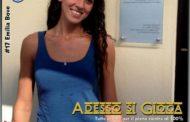 Lega A1 Femminile 2017-18: è la volta dell'ala-pivot Emilia Bove della Meccanica Nova a confessarsi