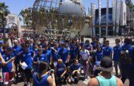 Storie di basket 2017: 40 giovani italiani al Future Stars International Camp di Phoenix