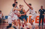 Nazionali 2017-18: si chiude la lunga estate Europea Italbasket giovanile con il 9° posto degli U16M in Montenegro