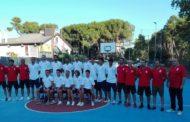 Precampionato Serie B girone C 2017-18: l'Amatori Pescara ha dato il via alla stagione agonistica