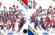 NBA 2017: lo spettacolo della NBA Africa Game 2017 in diretta su SkySport
