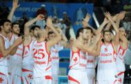 Eurobasket 2017: le avversarie dell'Italia nel gruppo B, la Georgia