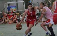 Serie B Femminile mercato 2017-18: Karmen Čičić è una giocatrice della Free Basketball asd Scafati