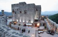 A2 Ovest 2017-18: sarà un castello medioevale ad ospitare una settimana di ritiro della Leonis Group Eurobasket Roma