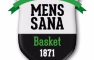A2 Ovest 2017-18: questo è il nuovo logo della Mens Sana Basket Siena 1871?