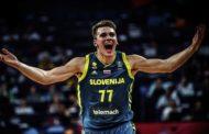 Eurobasket 2017: la medaglia, la Slovenia finalmente la storia