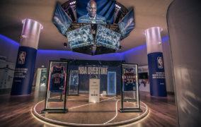 NBA 2017: apre a Milano al