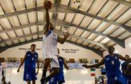 Precampionato A2 Ovest 2017-18: la NPC Rieti vince il Torneo degli Angeli vs Roseto Sharks